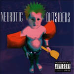 Neurotic Outsiders cover